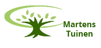 Martens tuinen logo